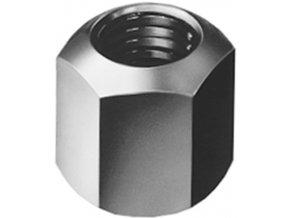 Šestihranná matice s nákružkem AMF 6331 - M10 (82214)