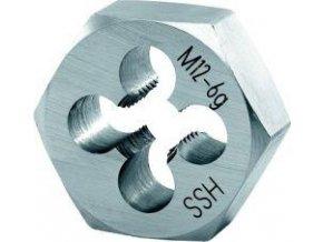 Závitové očko šestihranné Format  DIN382 HSS 6g - M12