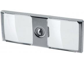 Výměnná optika pro SCHWEIZER Tech-Line BINO-LED - zvětšení 1,85x