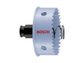 Pilová děrovka Bosch SheetMetal 89 mm