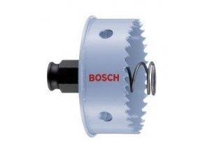 Pilová děrovka Bosch SheetMetal 102 mm