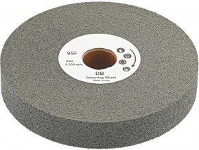 Odhrotovací brusný kotouč Format  9/jemný - 152x25,4x25,4 mm