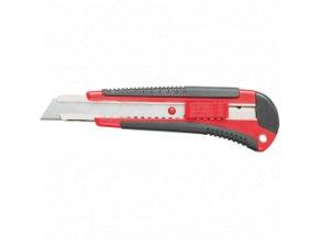 Nůž ulamovací Format z dvousložkového plastu 18mm