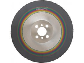 Pilový kotouč na kov Format HSS TiAlN  300x2,5x32mm - Z160 HZ