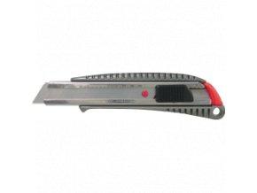Nůž ulamovací NT Cutter s mechanismem Auto-Lock - 18mm