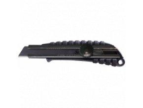 Nůž ulamovací NT Cutter s kolečkem 2KGriff - 18mm