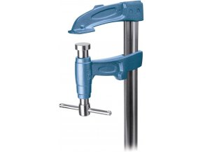 Vysokovýkonná šroubová svěrka URKO 4003-P -  800 mm