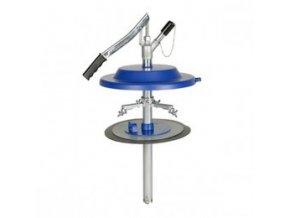 Plnící pumpa na mazivo pro ruční lisy Pressol 17 810