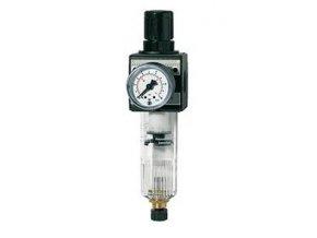 """Regulátor tlaku s filtrem Riegler 3/8"""""""