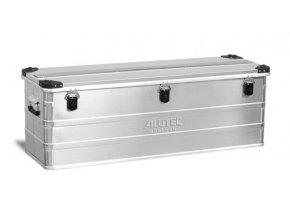 Hliníkový box Alutec D 163