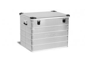 Hliníkový box Alutec D 240
