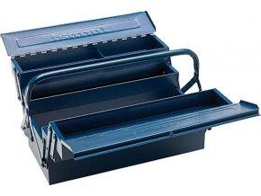 Plechový box na nářadí Format 530