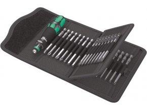 Sada bitů Wera Kraftform Kompakt 62  (05059297001)