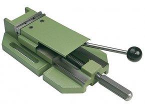 Strojní svěrák Format 09 - 125 mm