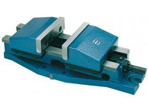 Strojní svěrák ( centrická upínka ) Format UZ 5 - 200 mm