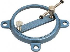 Otočný talíř pro svěráky Format 10 a 15 - 135 mm