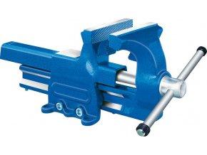 Robustní svěrák s upínáním na trubky Format 48  - 140 mm