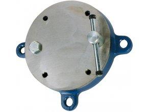 Otočný talíř pro svěrák  Format 48 - 120 mm