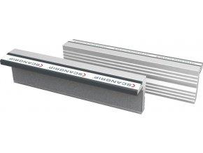 Ochranné magnetické hliníkové čelisti Scangrip - 125 mm (125N)