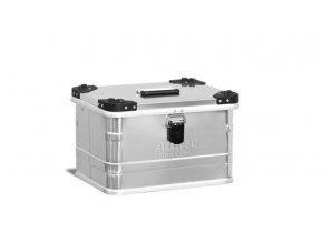 Hliníkový box Alutec D 29