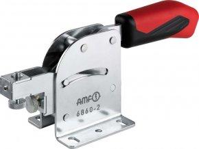 Kombinovaná upínka AMF 6860 - velikost 2 (93880)