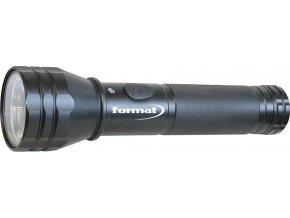 Kapesni svitilna Format  LED - 450lm