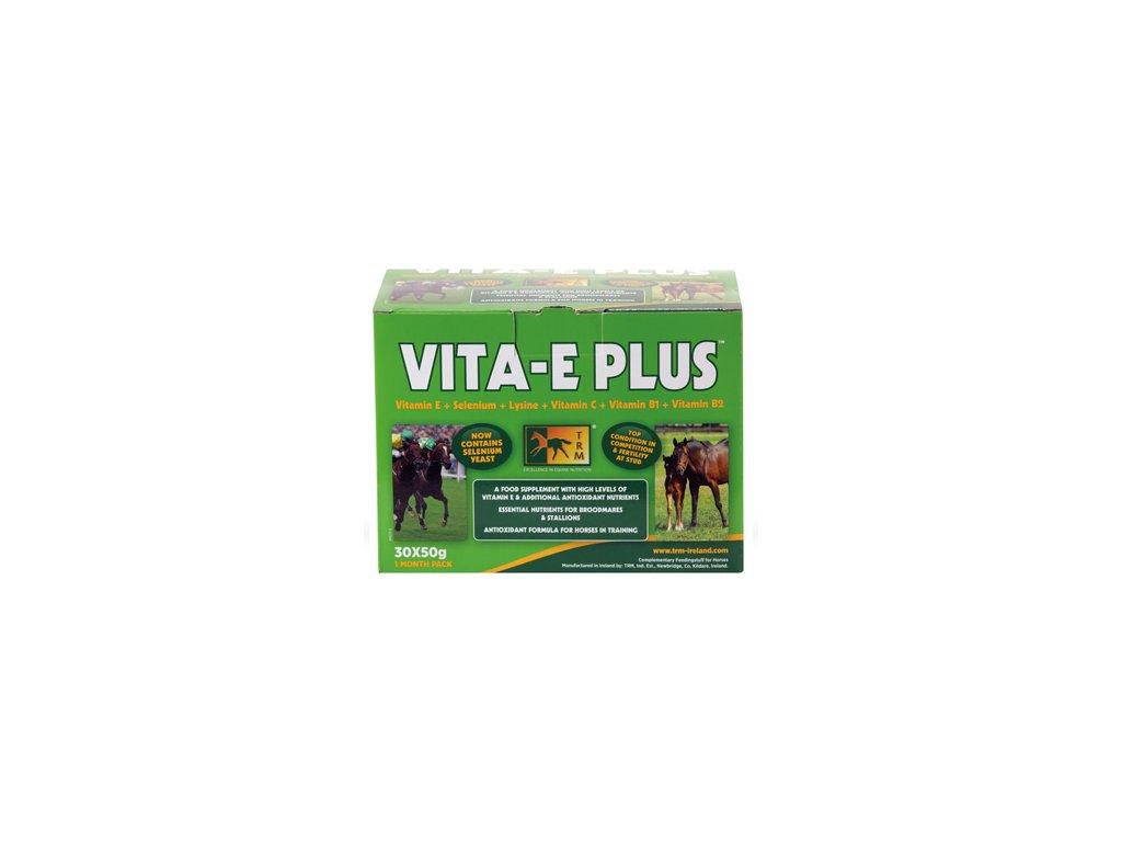 TRM Vita E Plus 1