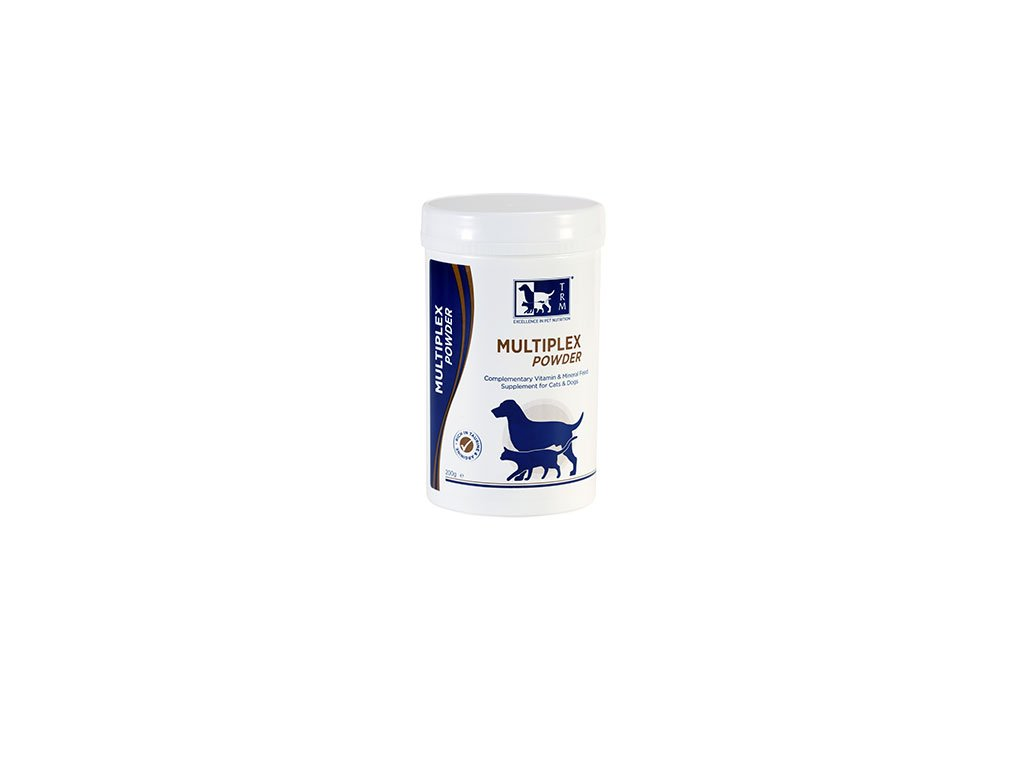 TRM Multiplex Powder 200g 1