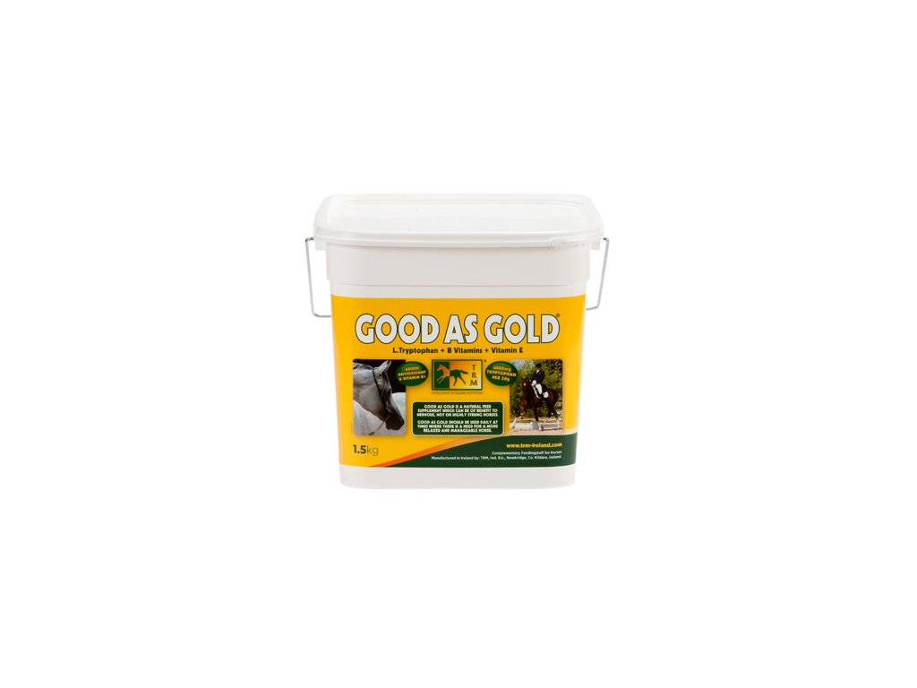 TRM Good As Gold 1.5kg