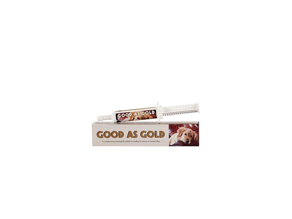 TRM Good As Gold 30ml