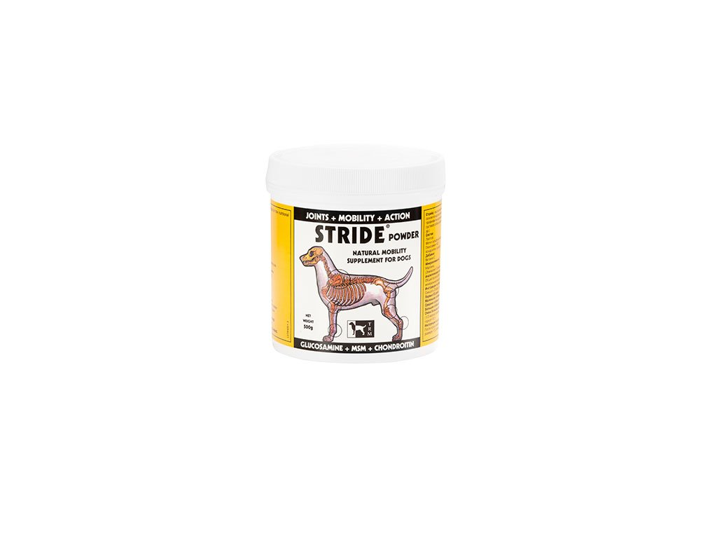 TRM Stride Powder 500g