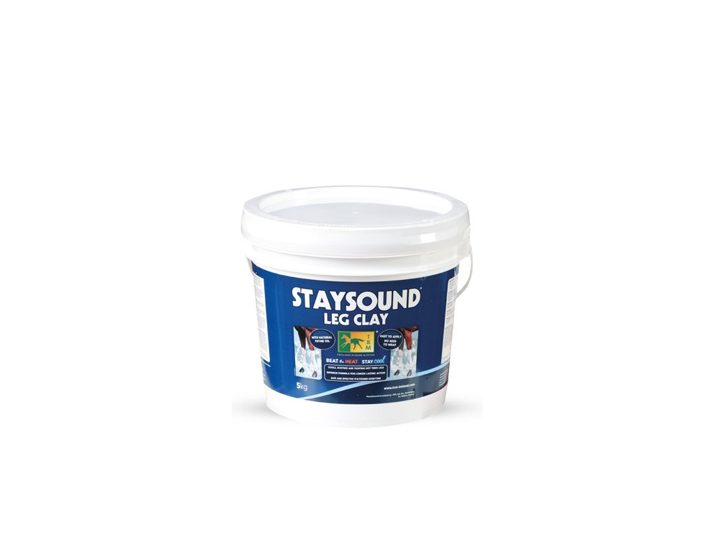 TRM Staysound 5kg