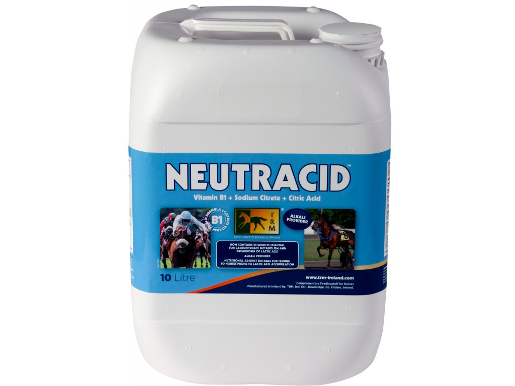 neutracid 10