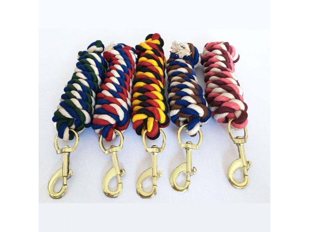 chukka cotton lead rope main