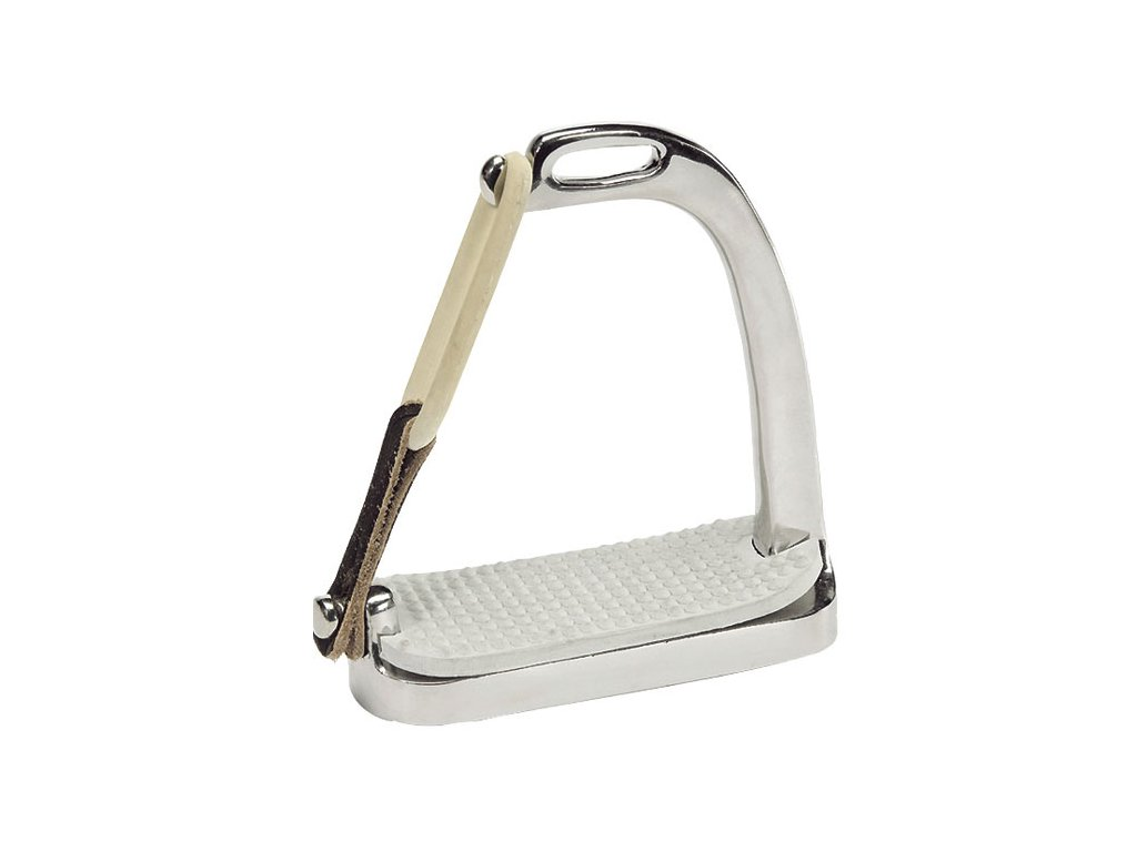 peacock safety stirrups 001
