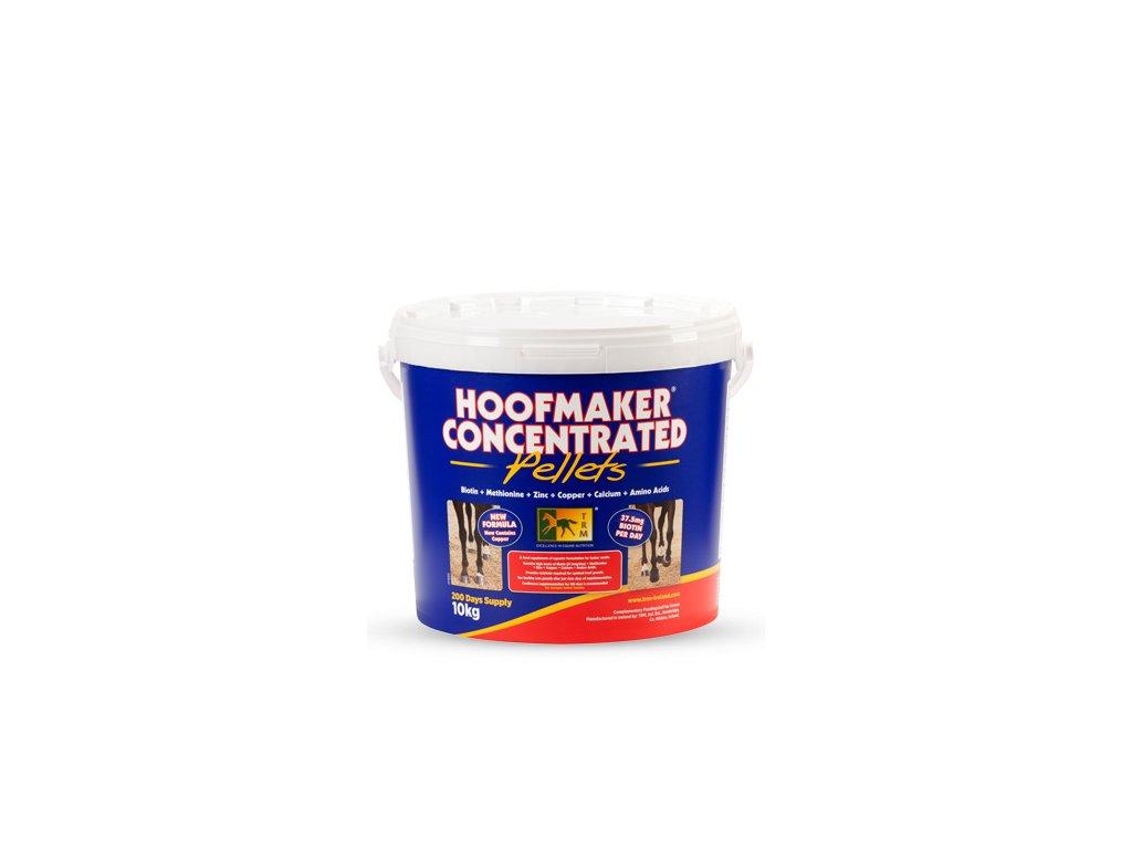 TRM Hoofmaker Concentrated Pellets 10kg