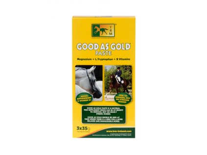Good As Gold Paste 3x35g