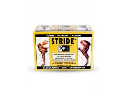 TRM STRIDE 300x400
