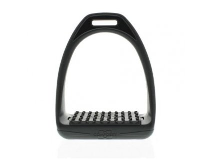 compositi reflex black stirrups 001