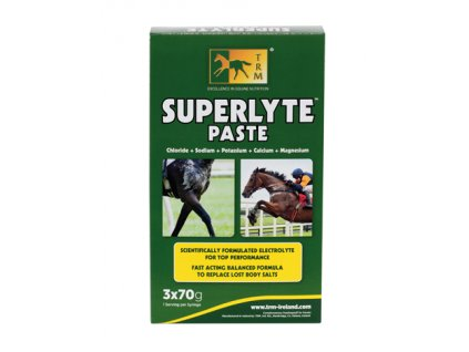 TRM SUPERLYTE paste 3x70g