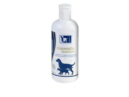 Chaminol Shampoo 1