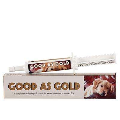 TRM Good as Gold proti stresu 30ml