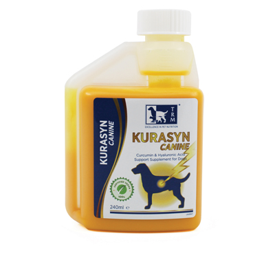 TRM Kurasyn Canine Objem: 240 ml
