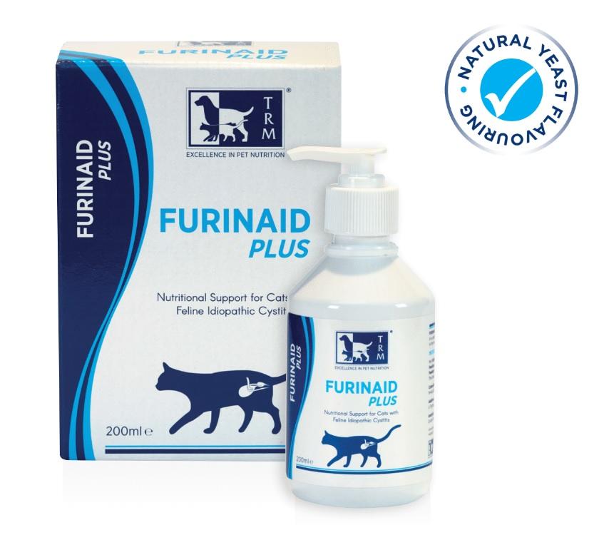 TRM FURINAID PLUS 200 ml