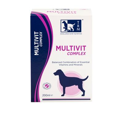 TRM Multivit Complex 500ml