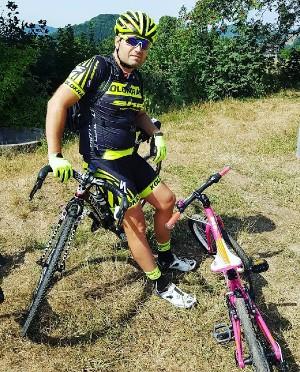 Michal Kříž - Bicycleservice.cz