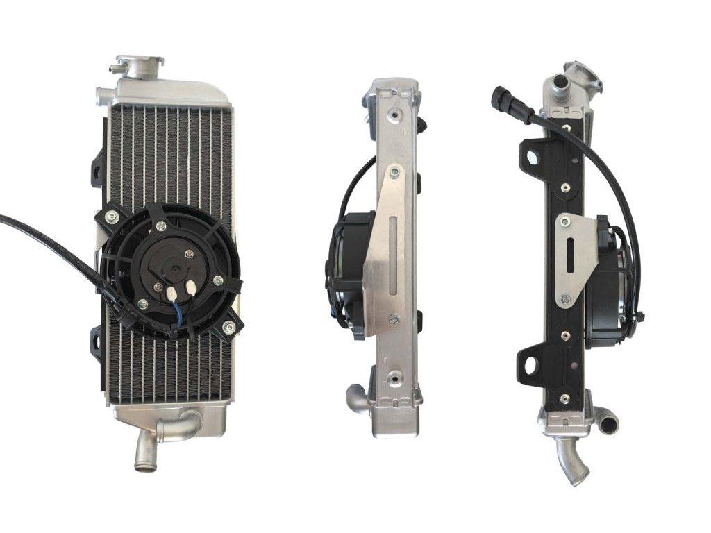 Ventilator set pro KTM a Husqvarnu