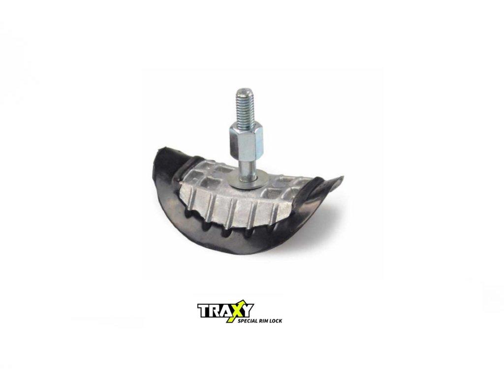 rim lock traxy