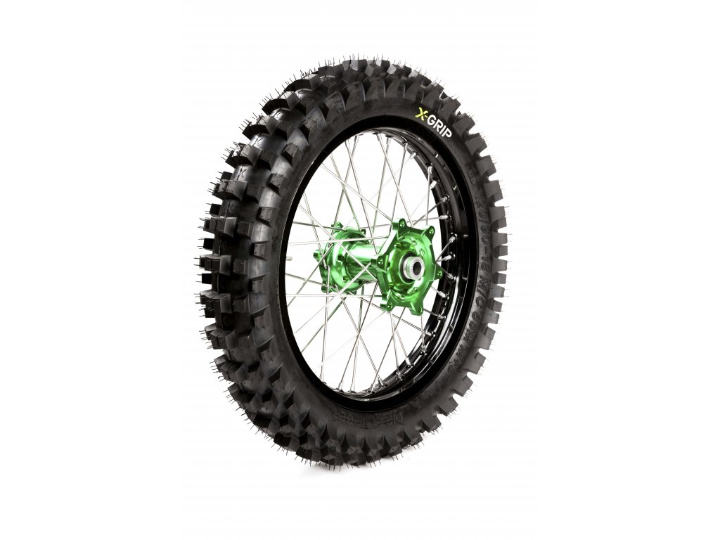 X GRIP DirtDigger 120 90 18 3 72