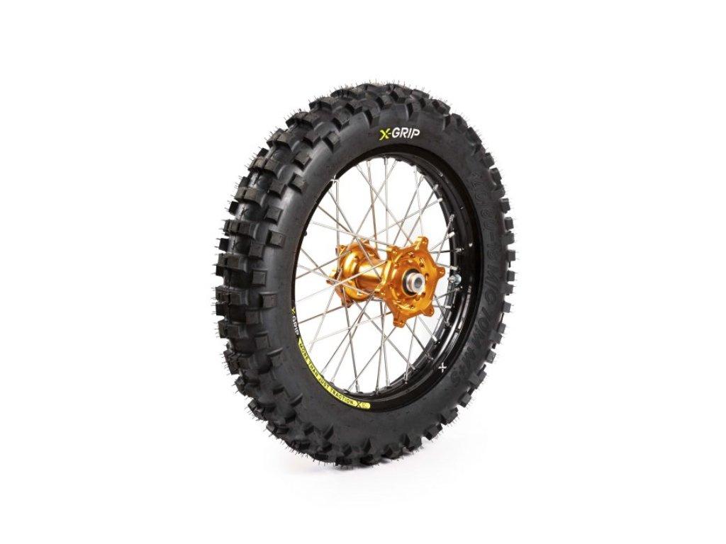 Jack Gripper pneu